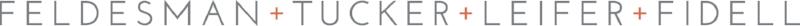 Feldesman Tucker Black and White Logo 11.15.16.jpg