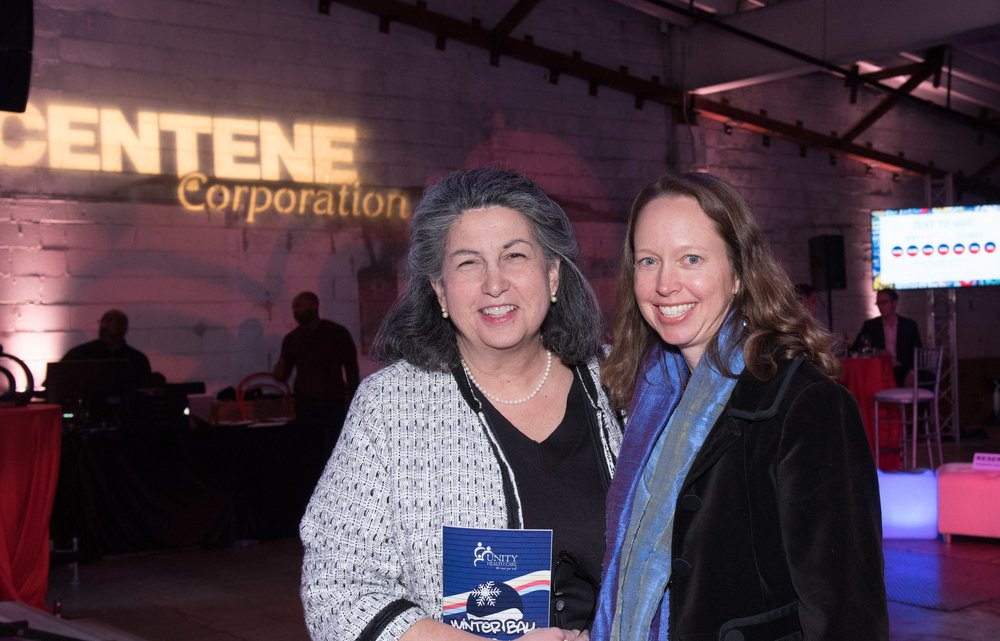 Karin Werner with Centene Logo 12.1.17.jpg