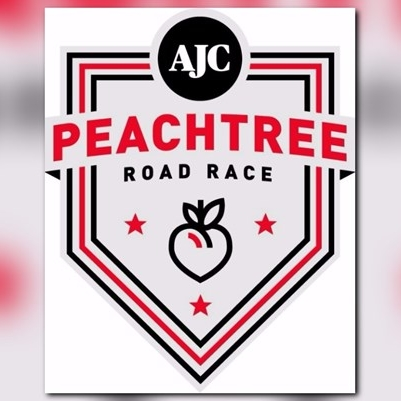 Peachtree 10K - 1. Tatyana McFadden (23:15.51)2. Amanda McGrory (23:30.10)3. Yen Hoang (27:52.70)OFFICIAL RESULTS PAGE