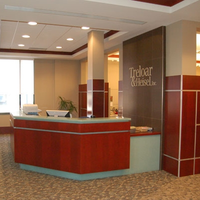 Treloar & Heisel, Inc.  New Castle, PA   Commercial