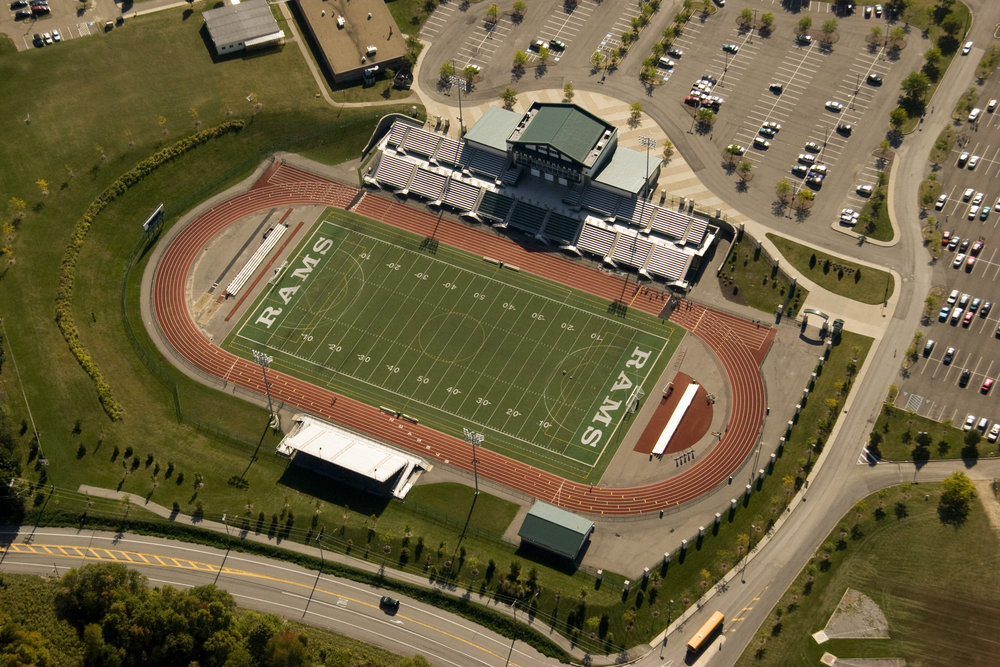 Pine-Richland Stadium