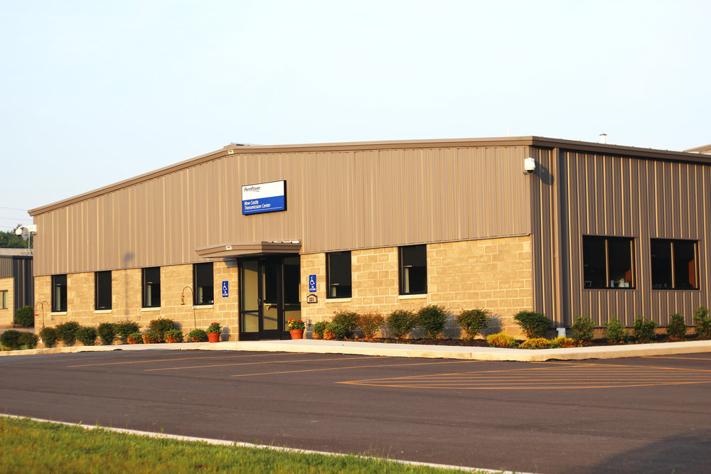 Penn Power New Castle Transmission Center