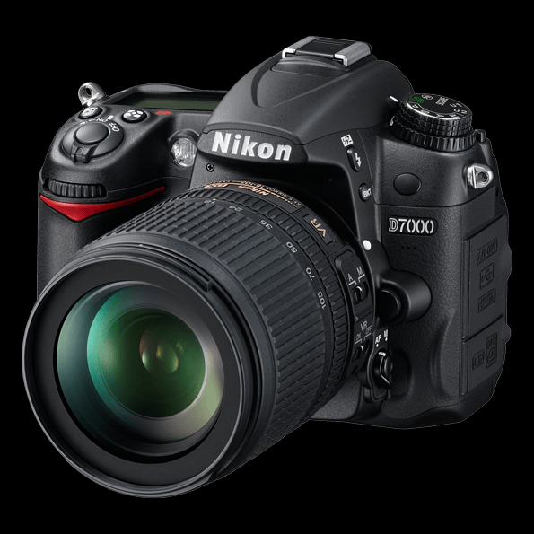 [TEST] Nikon D7000 - IN STOCK!