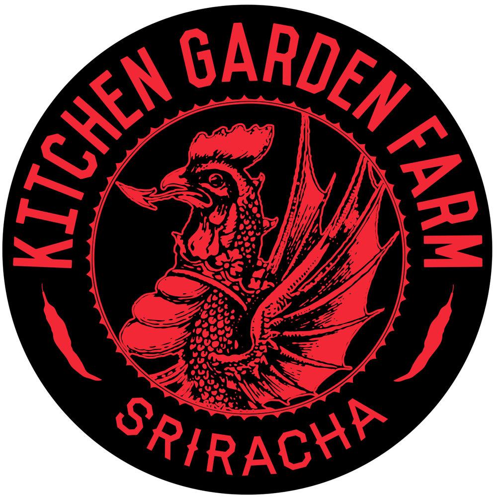 Sriracha Salsa The Kitchen Garden