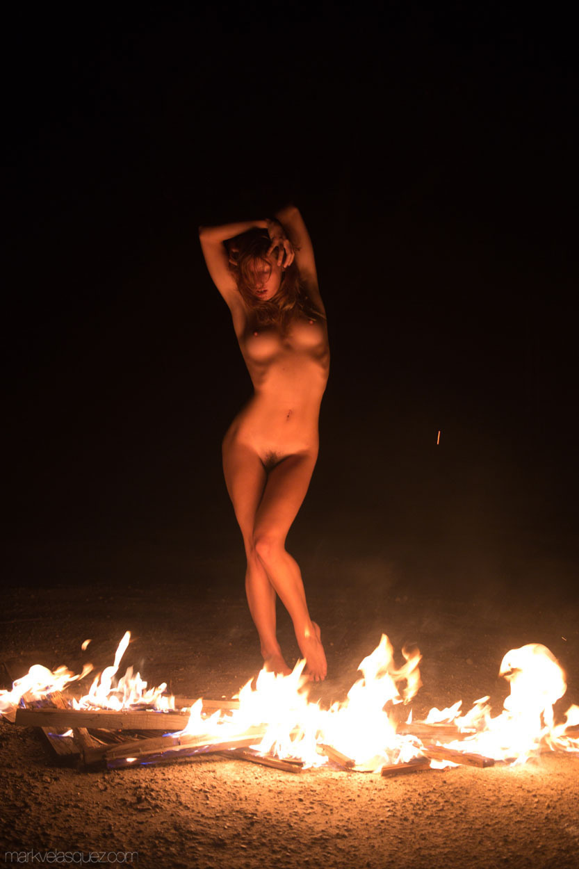 "markvelasquez :      markvelasquez :      ""Light My Fire,"" 2015      Find this never-shared series and all my uncensored photo sets       only on my Patreon  !      - Find me on     PATREON    and   INSTAGRAM       Find me on     PATREON    and   INSTAGRAM"