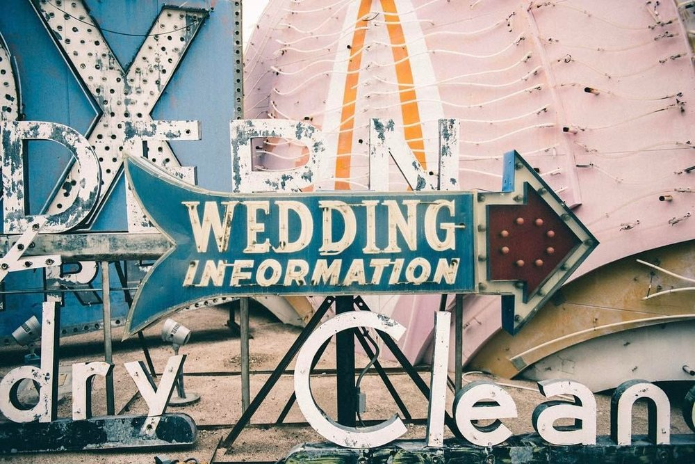 Clean yourself up and get married son! The Neon Museum. The Blog Post. (Link in the Bio).  . @officialneonmuseumlasvegas .  .  #visitlasvegas #theneonmuseum #goldennugget #neonsigns #travel #travelphotography #🇺🇸 #hammerfettbombekrass  (at The Neon Museum)