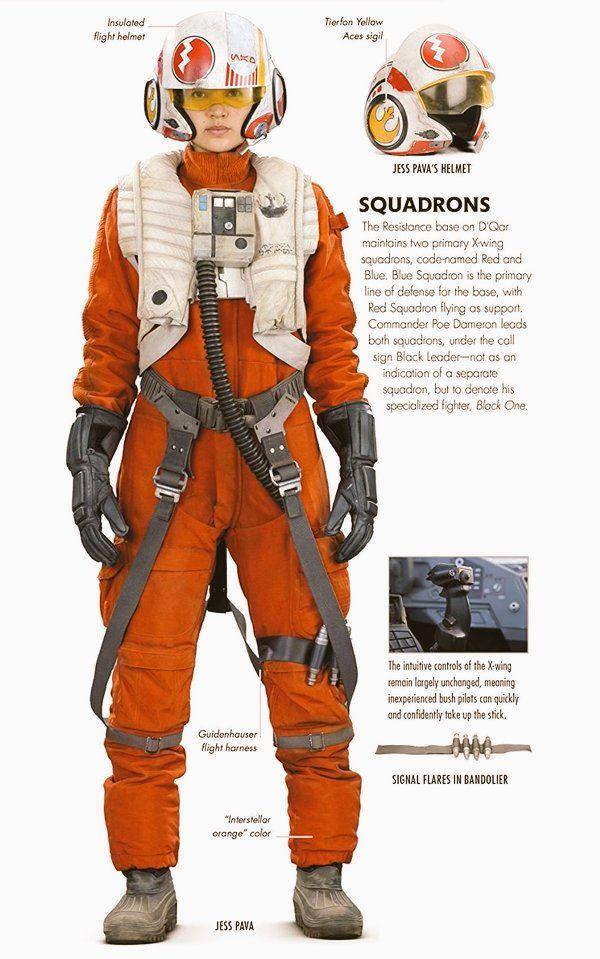 gudetamago :     Jessika Pava of Blue Squadron