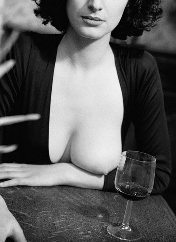 una-lady-italiana :    Photo by  Stephane Coutelle