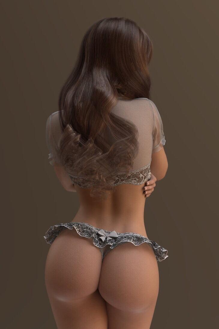 homeofsexygirls :     Ass
