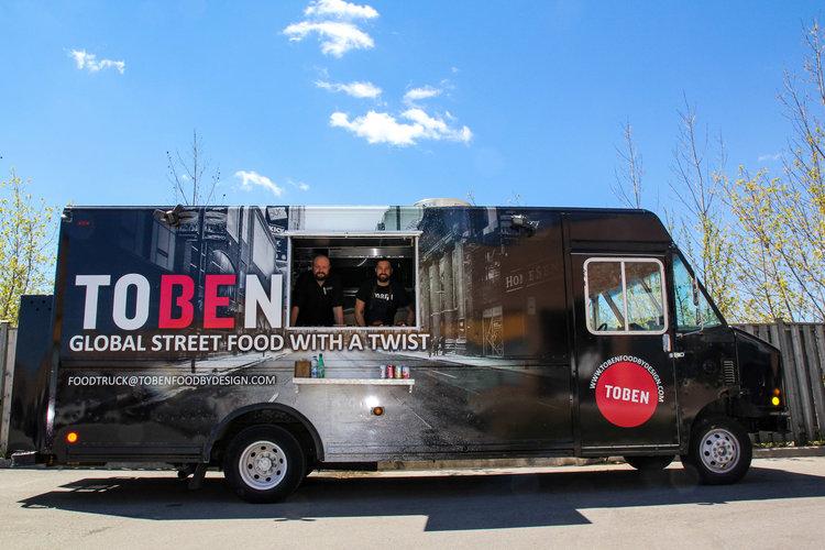 Food Truck Toben