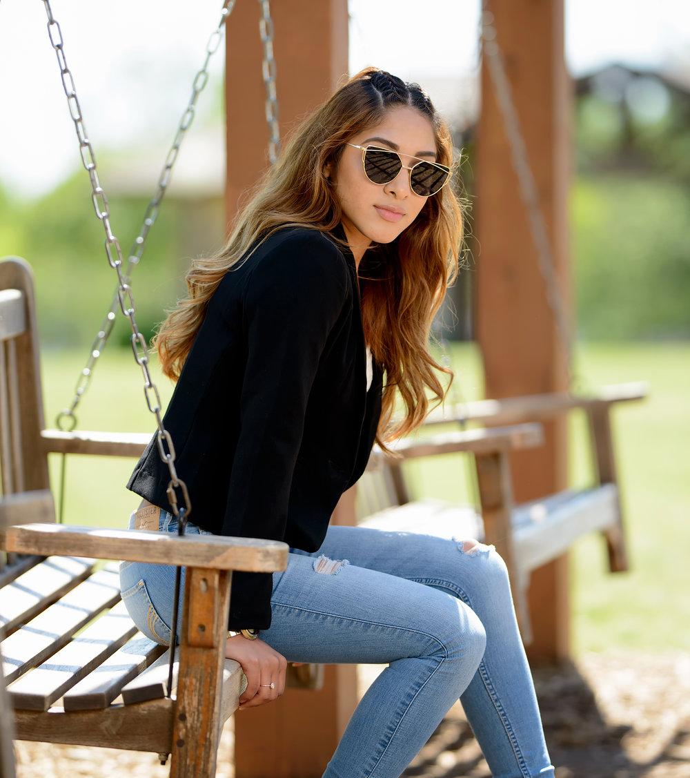 Fiorella Osorio Model -