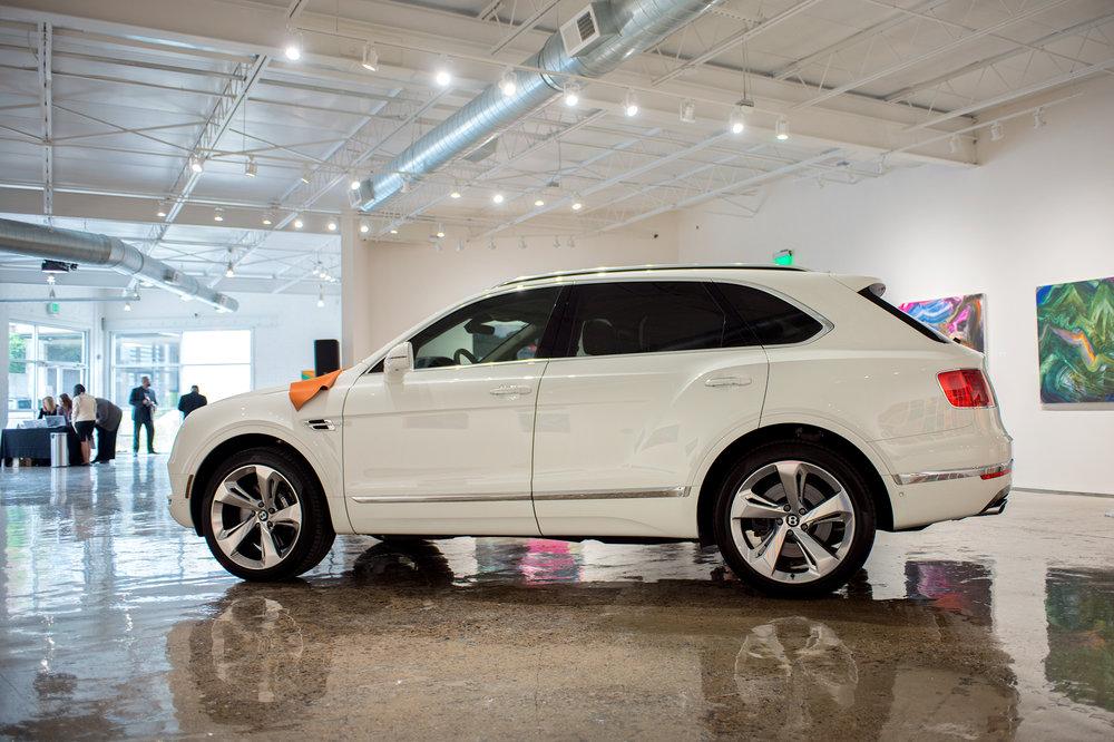 Bentley 10 -