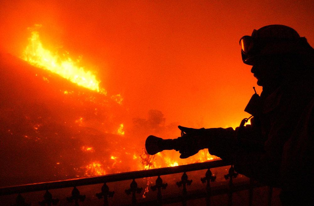 Wildfire -