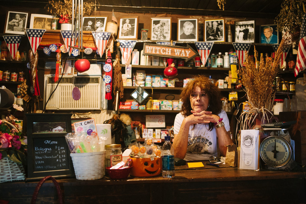 The Country Store -