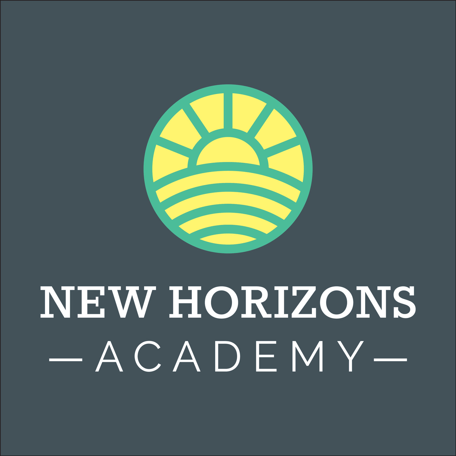 New Horizons K-5 School