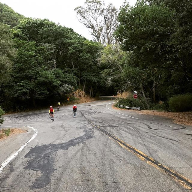 Another beautiful Sunday group ride on Redwood Road. - - #cycling #cyanideandhappiness #cyclinglife #cyclingshots #cyclingpics #cyclingclubs #outdoorsisfree #outdooradventurephotos #bicycles #bikerides #grouprides #fitness #fitnessmotivation