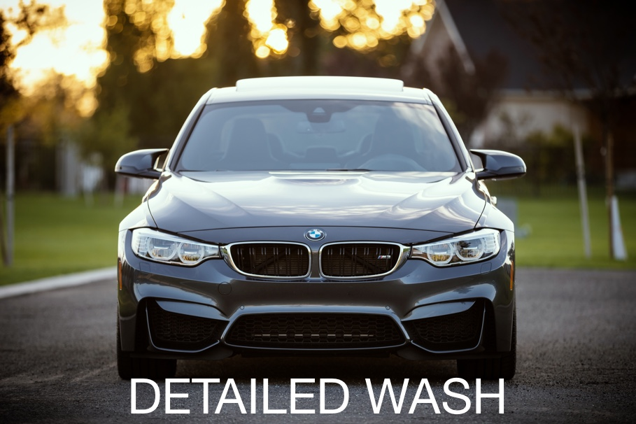 Detailed Wash