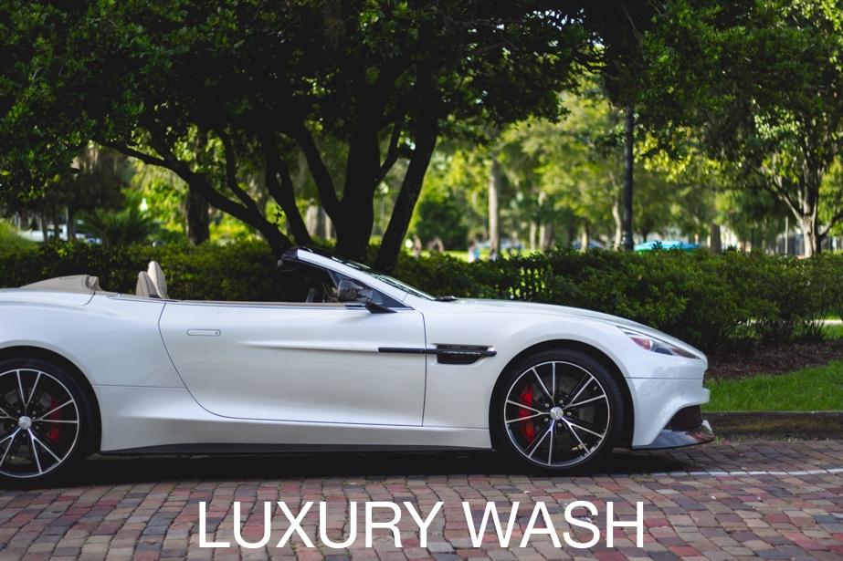 Detailed Wash