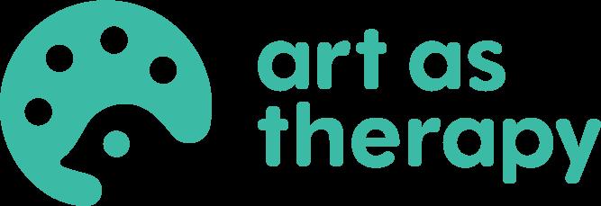Art as Therapy Logo
