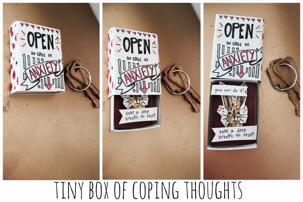 Tiny Box of Coping