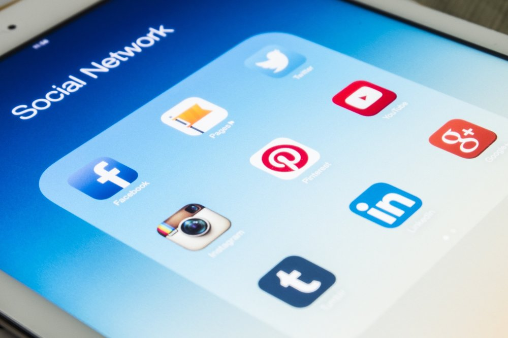 One of the most famous forms of social media is the social networking. -