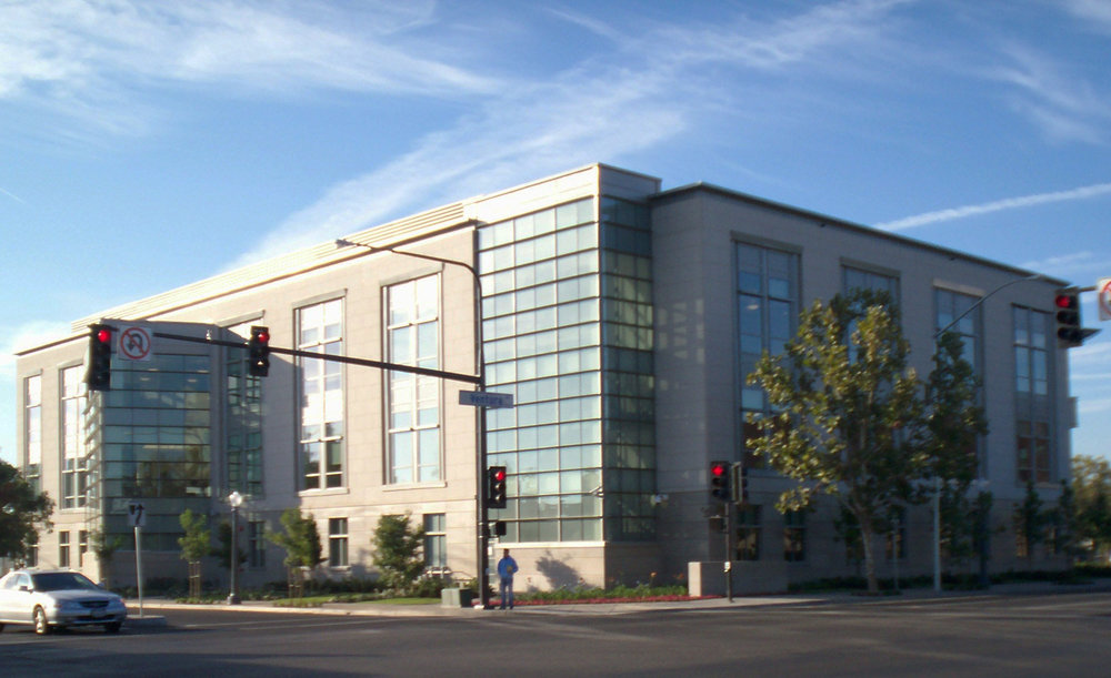 5TH APPELLATE DISTRICT COURTHOUSE | Fresno, CA