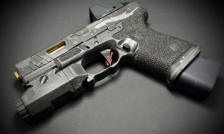 Stippling Price List — CW Gunwerks