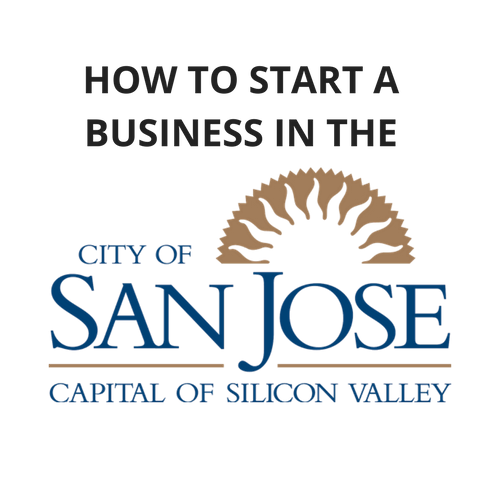 A handy check list for what you will need to have prepared, purchased and permitted to do business in the city of San Jose.