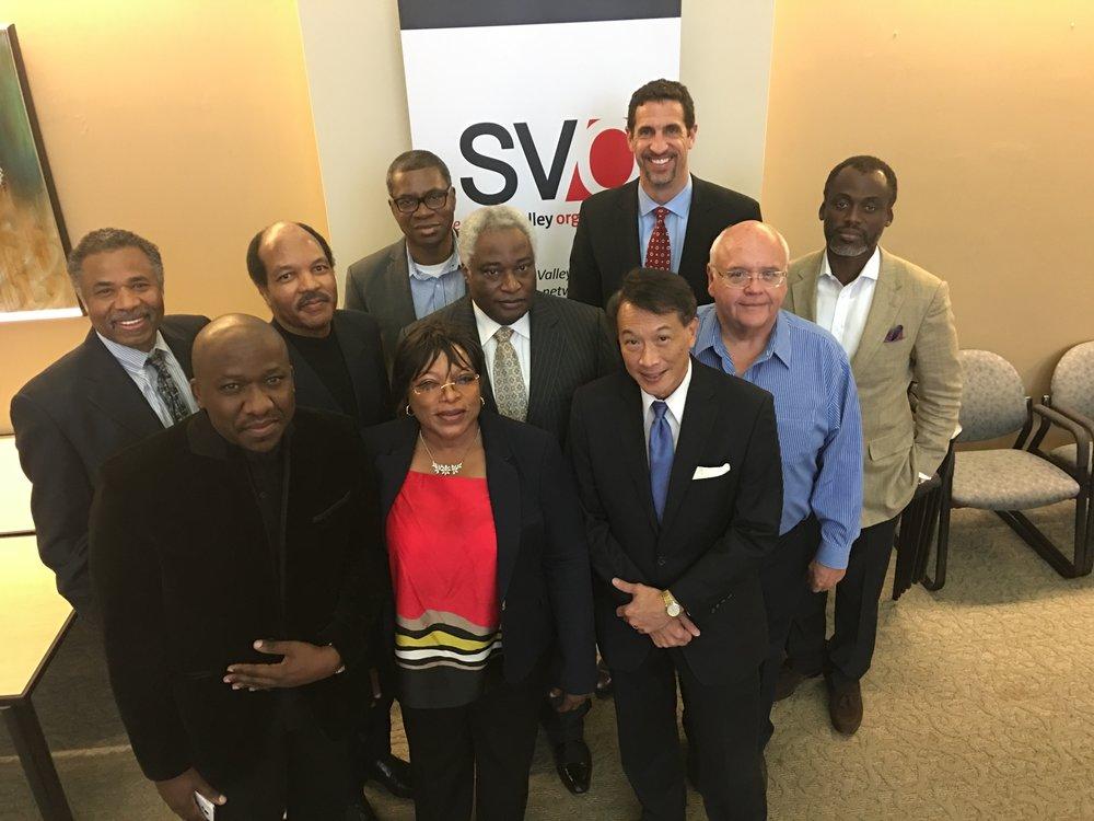 Silicon Valley Nigerian Economic Summit