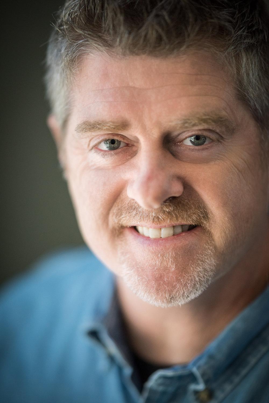 Tim McLauglin