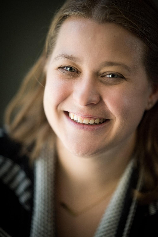 Chloe Verrey