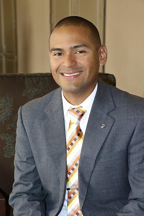Jose Espinoza, Co-Chair