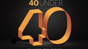 Silicon Valley Business Journal's 2017 40 Under 40