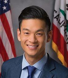 Assemblyman Evan Low, D-28