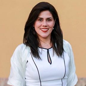 Magdalena Carrasco, SJ D-5