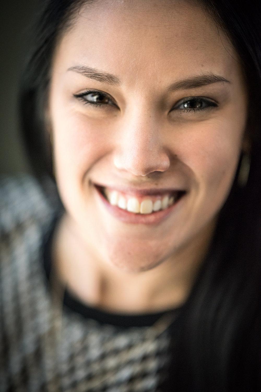 Maureen Reyes Damrel