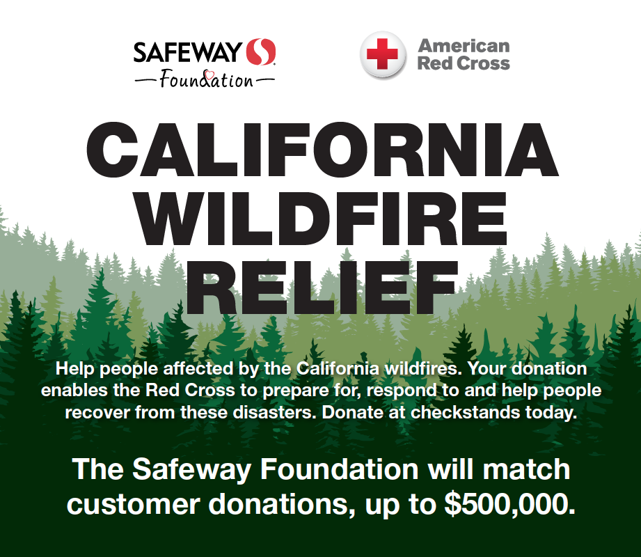 Safeway Foundation