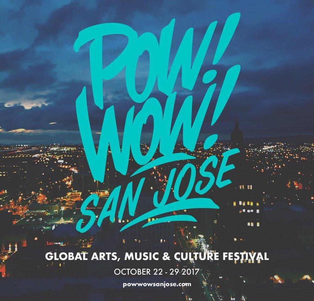 Pow Wow San Jose