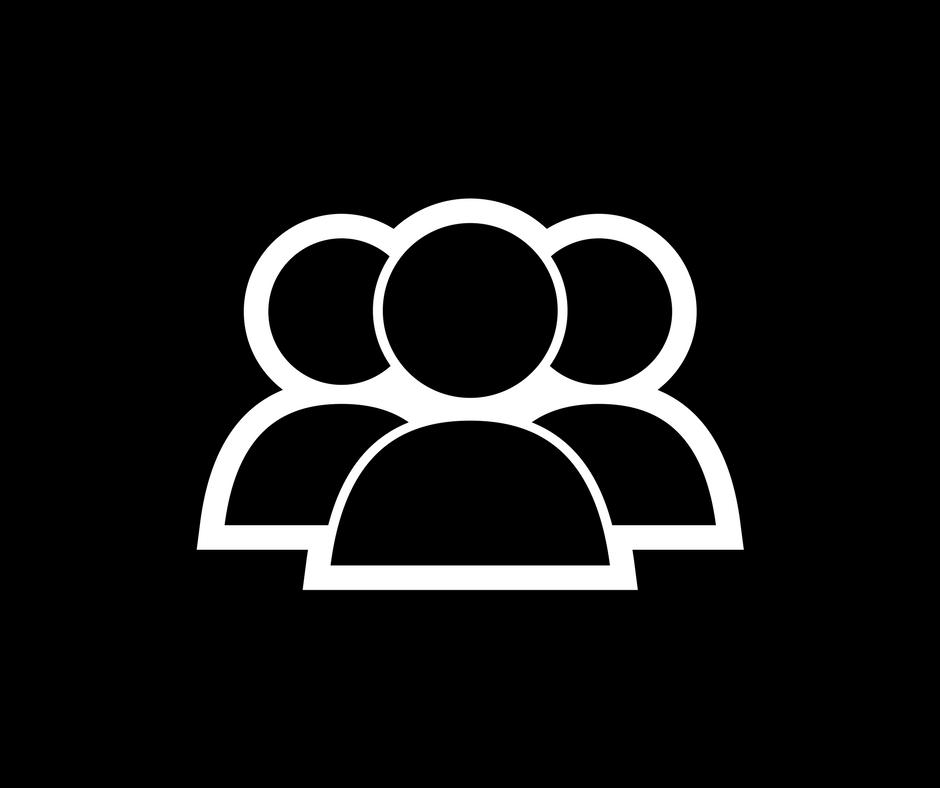 Ambassador Icon