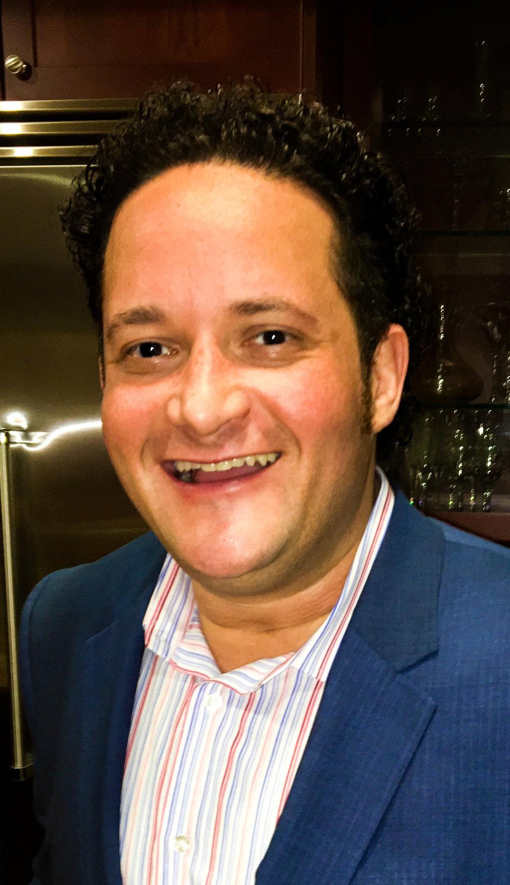 Rob Lindo Matrix Casino The Silicon Valley Organization