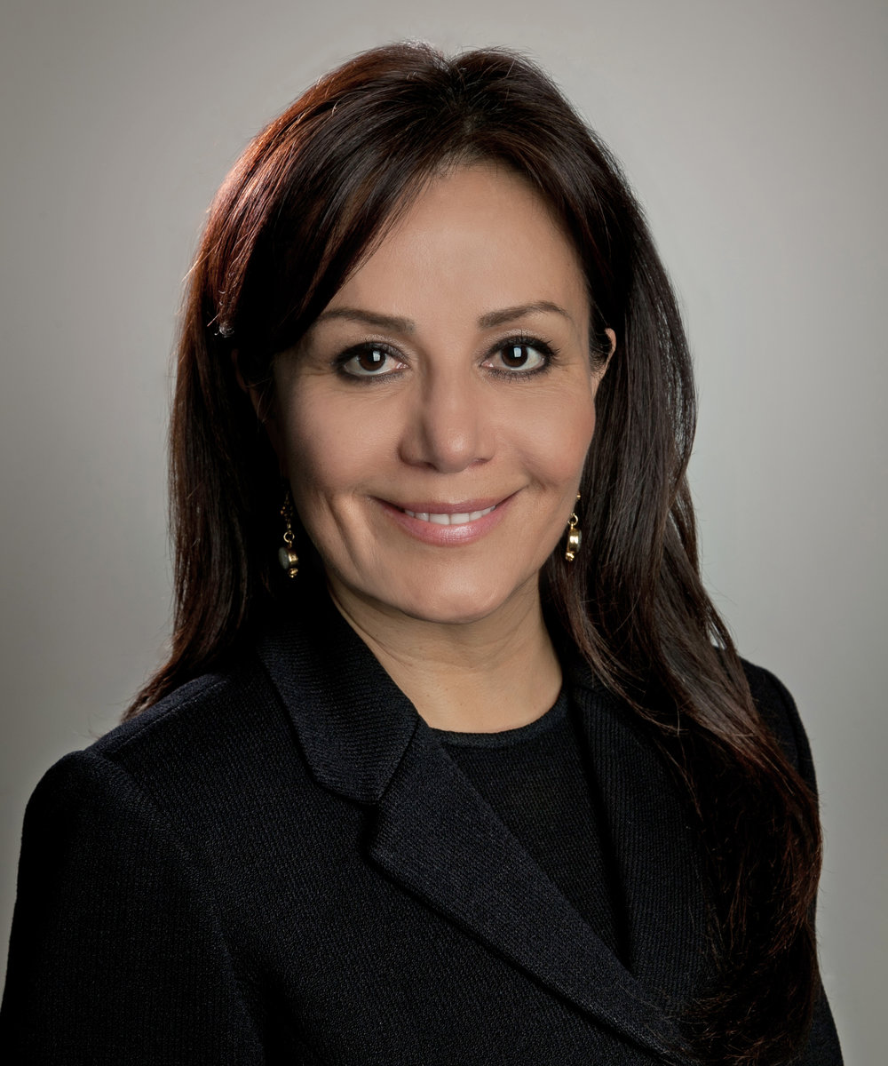 Emily Ruvalcaba Bridge Bank The Silicon Valley Organization