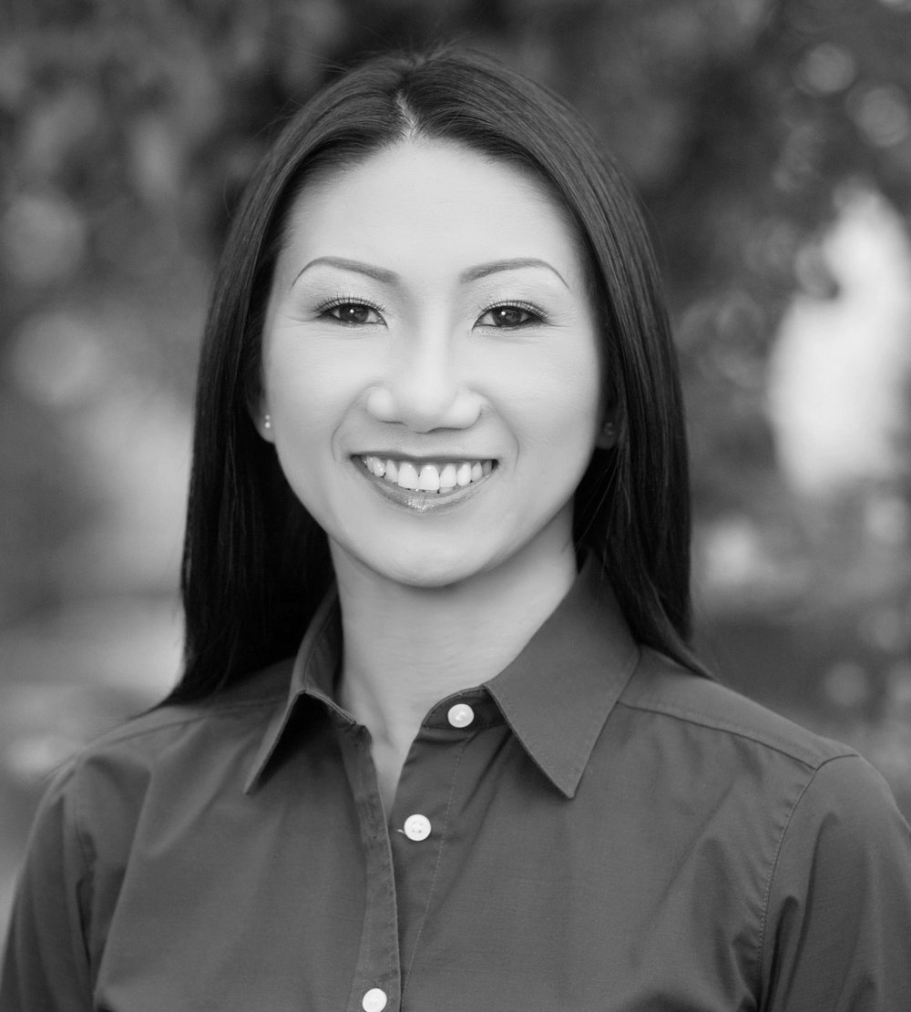 Madison Nguyen   Executive Vice President