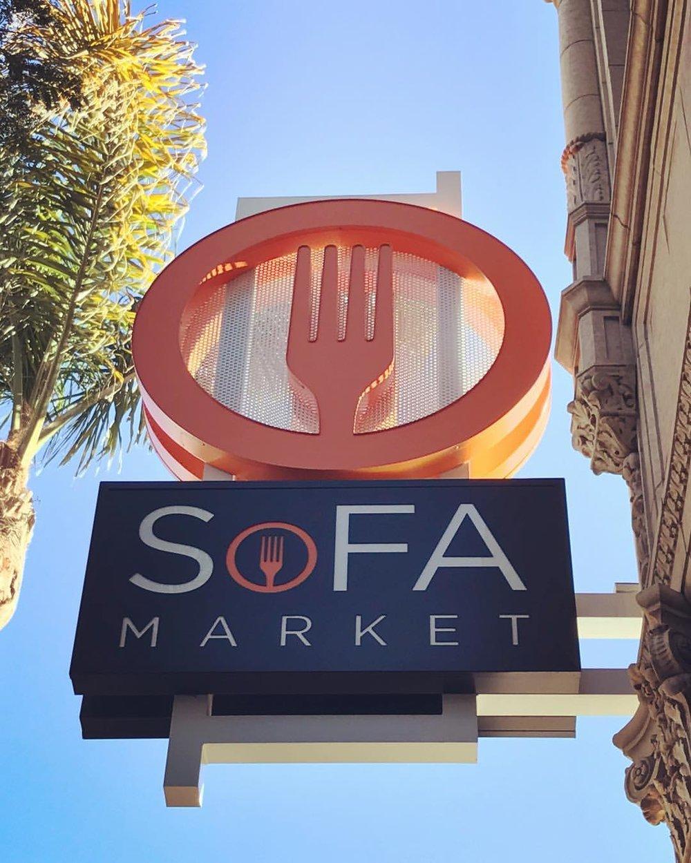 SOFA Market