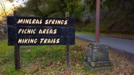 SPUR Alum Rock Park #HeartofSV