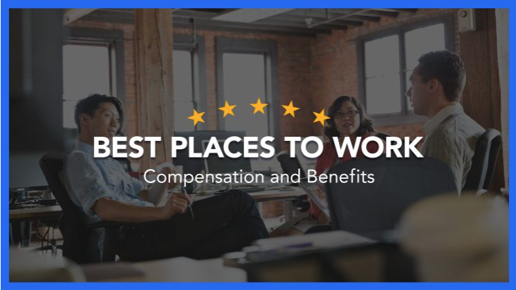 Indeed Best Places to Work