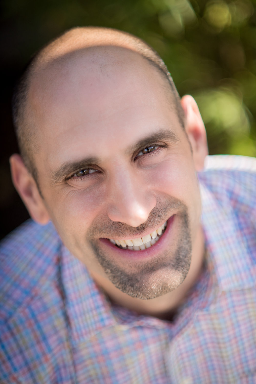 Keith Craw Leadership San Jose