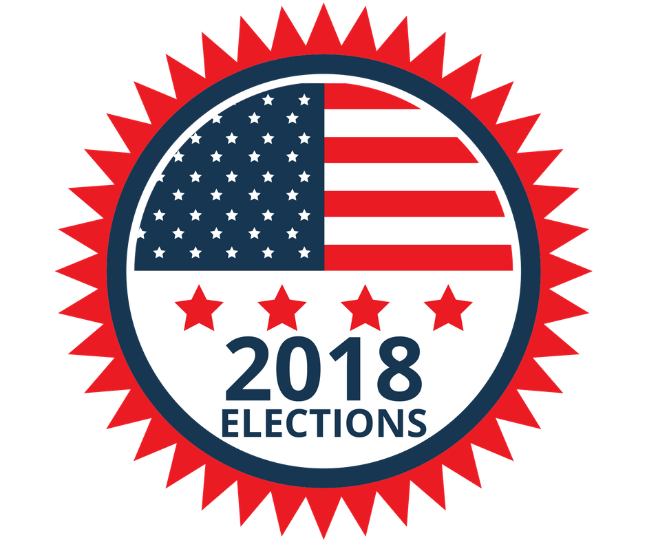 2018 Elections The Silicon Valley Organization