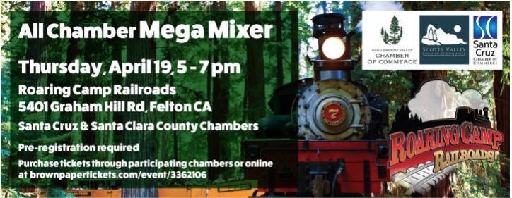 All Chamber Mega Mixer The Silicon Valley Organization
