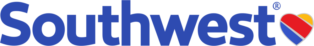 Southwest Airlines logo The Silicon Valley Organization