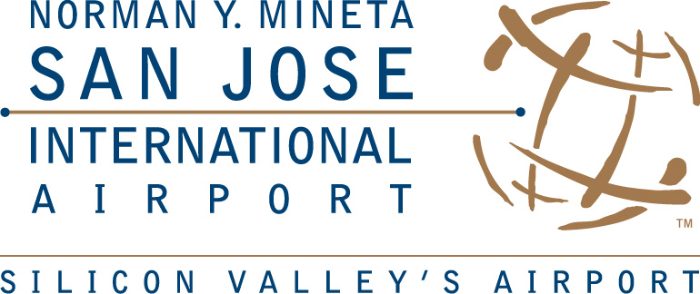 Mineta San Jose International Airport logo